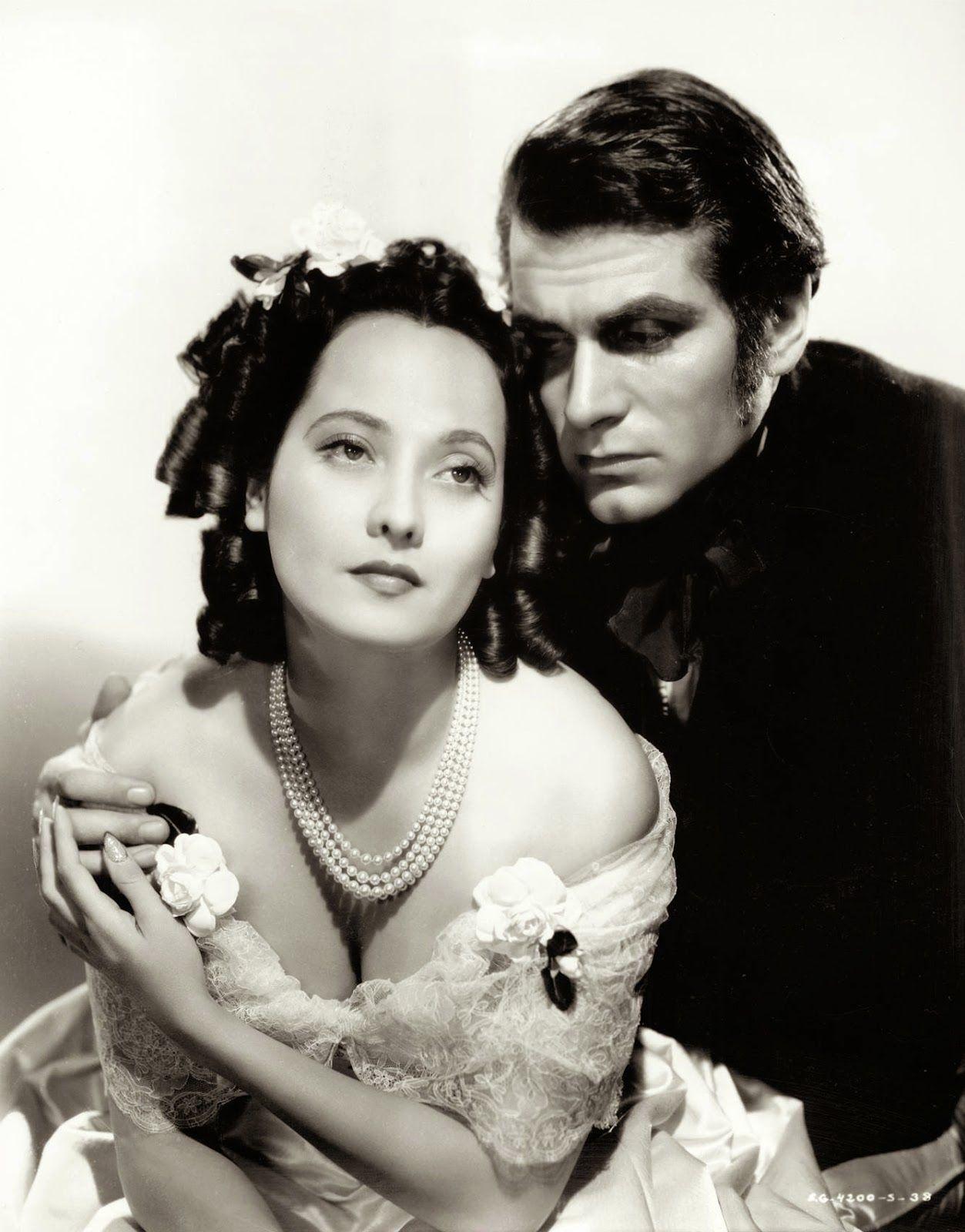 Films Classiques - Blog sur les films, les acteurs et les actrices de l'âge d'or du cinéma: WUTHERING HEIGHTS – Les Hauts de Hurlevent