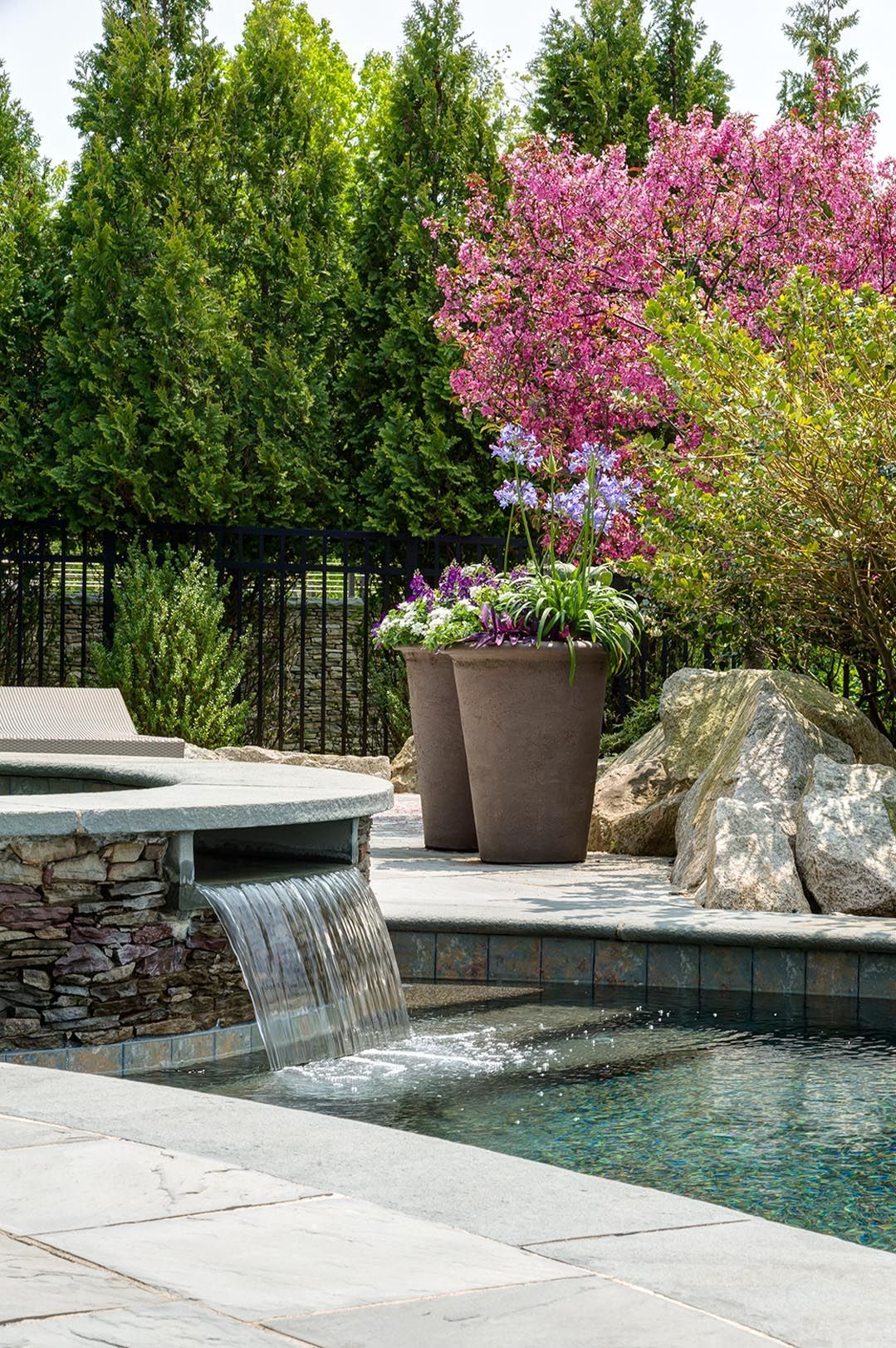 Unexpected Landscape Design Elements Like Putting Greens Water Features Landscaping Backyard Frontyard Prudy