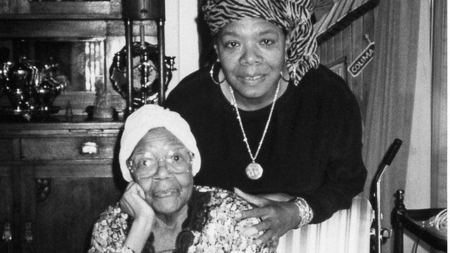 Maya Angelou dating storia definire i termini relativi datazione e appuntamenti assoluti e spiegare la differenza tra i due