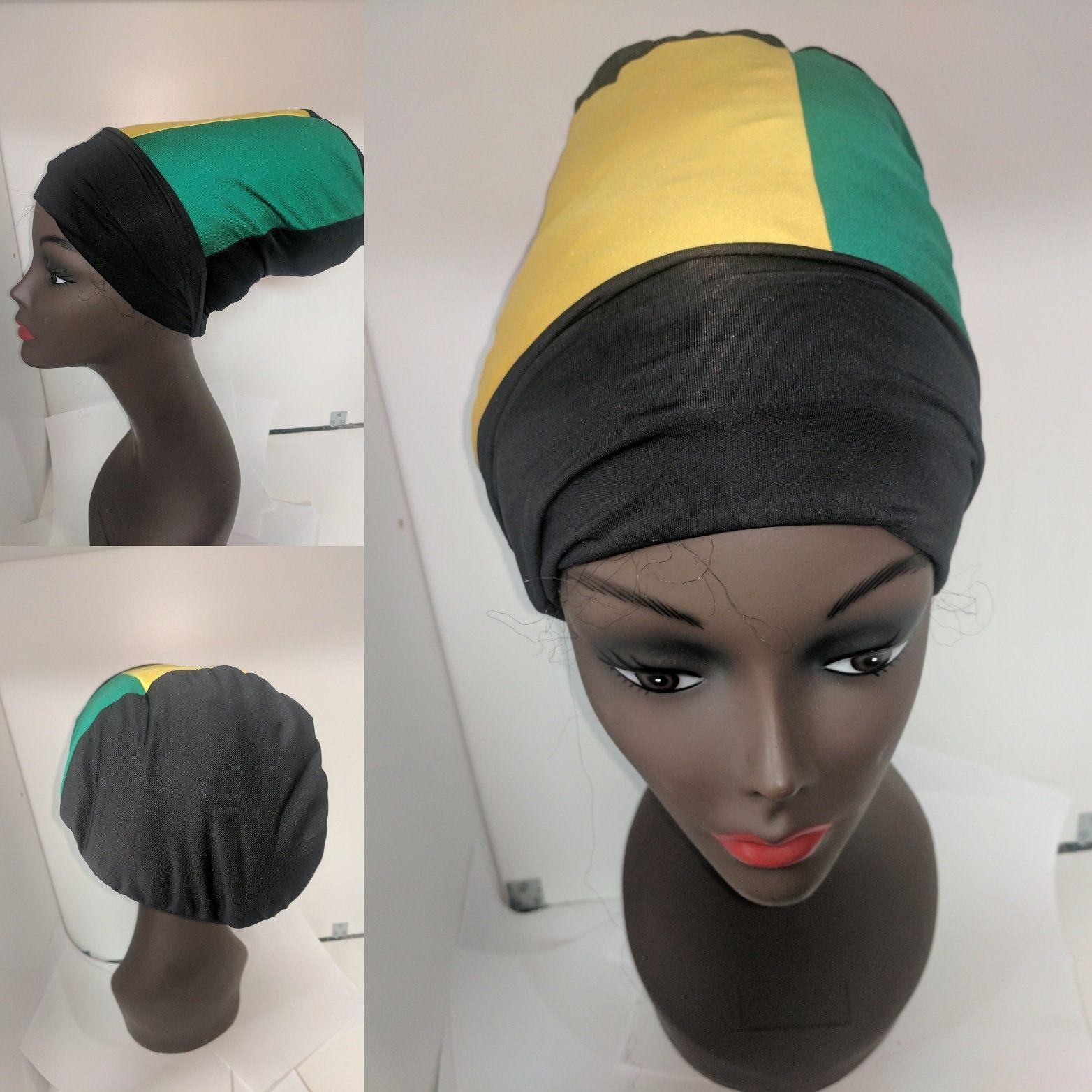 Hairdresser In Jamaica: Dry Scalp Treatment, Rasta