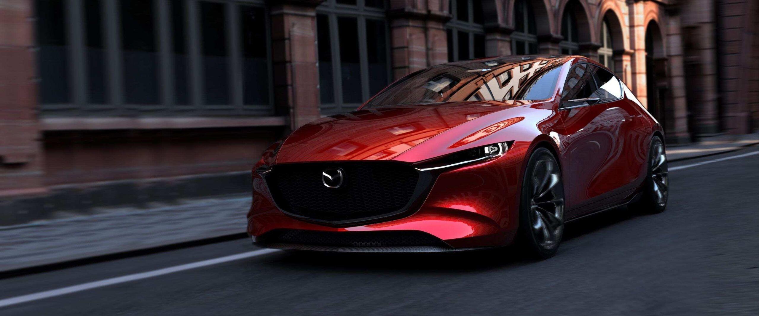 Mazda 3 2020 Lanzamiento Price And Release Date Di 2020