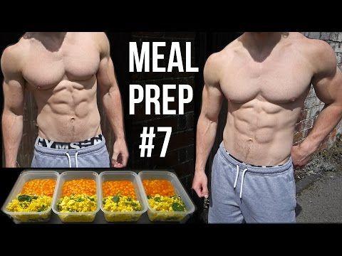 Vegan Bodybuilding Meal Prep On A Budget 7 Youtube Bodybuilding Recipes Meal Prep Bodybuilding Vegan Bodybuilding