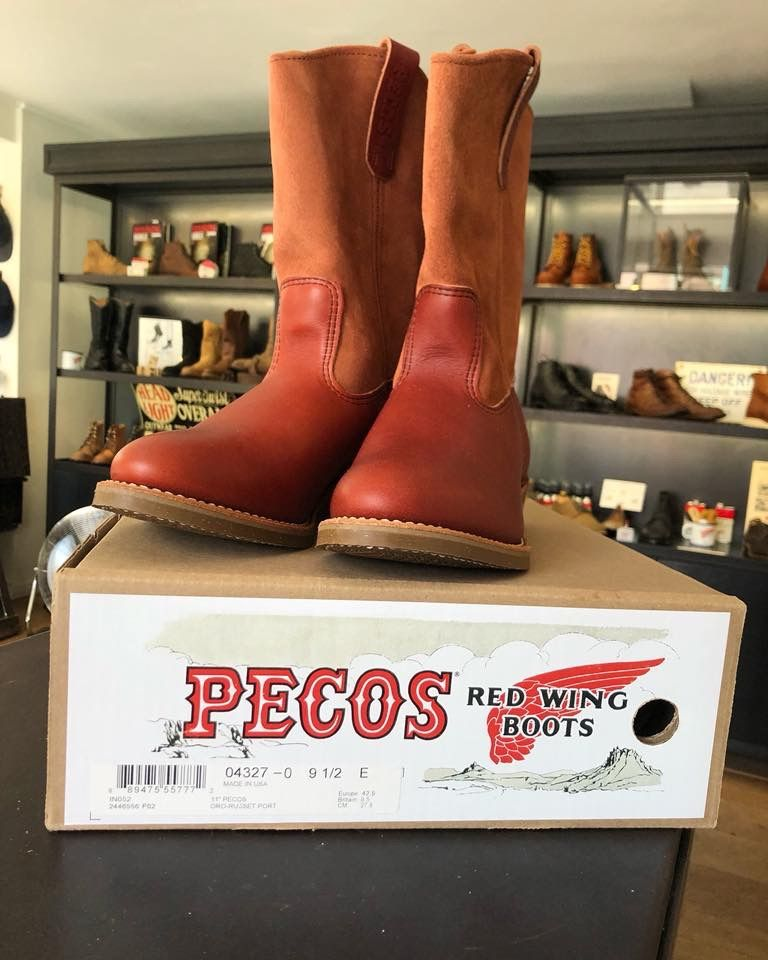 4bbb204ab9f Pin by Peace😎 on Men Rugged boots in 2019 | Wing shoes, Red wing ...