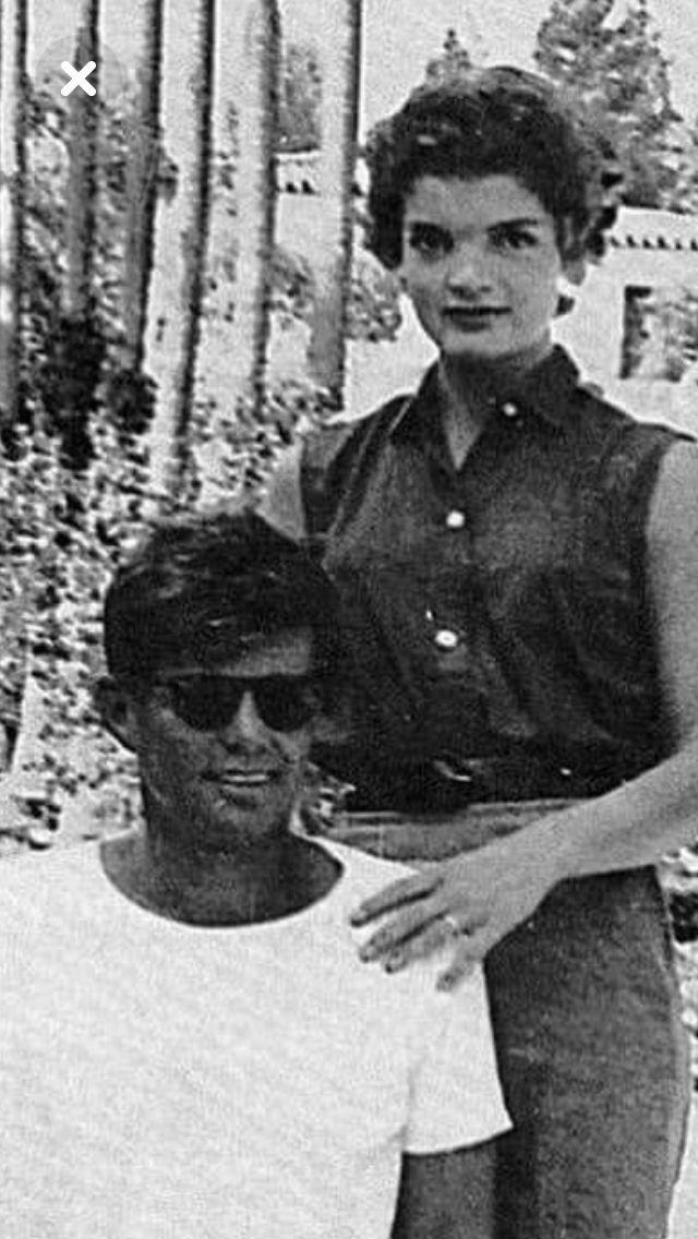 Pin by Lori Ann Dalesandro on Kennedys in 2019 | Jackie