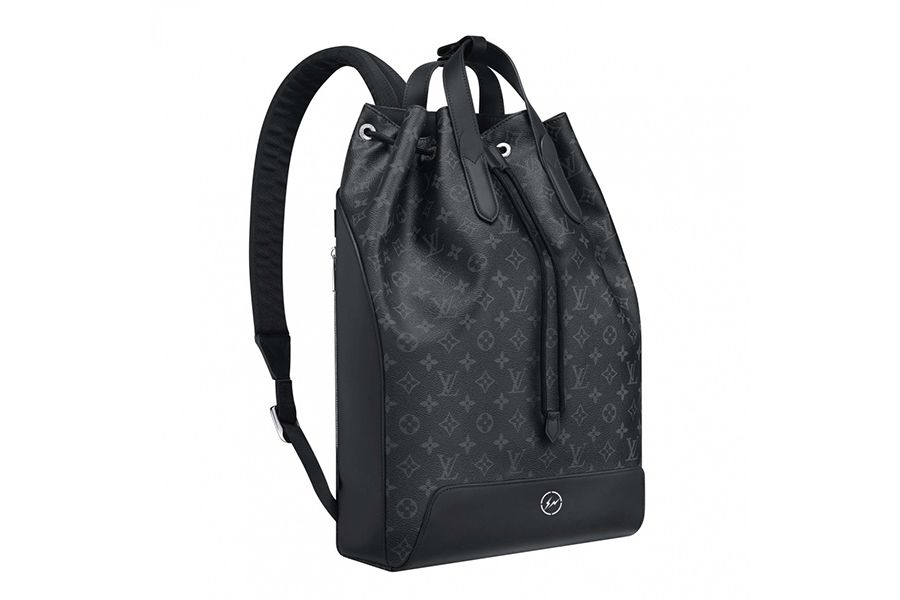 3d81c8b450fd Here s the Full fragment design x Louis Vuitton Collection