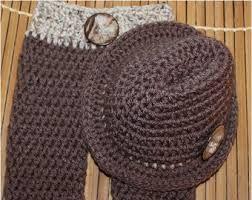 Výsledek obrázku pro fedora hat crochet pattern free