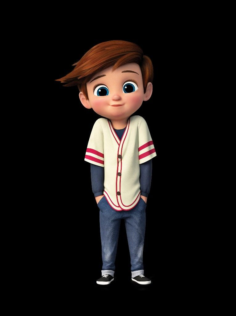 Pin By Yousuf King On Boss Baby Party Baby Cartoon Drawing Cute Cartoon Boy Cartoon Boy