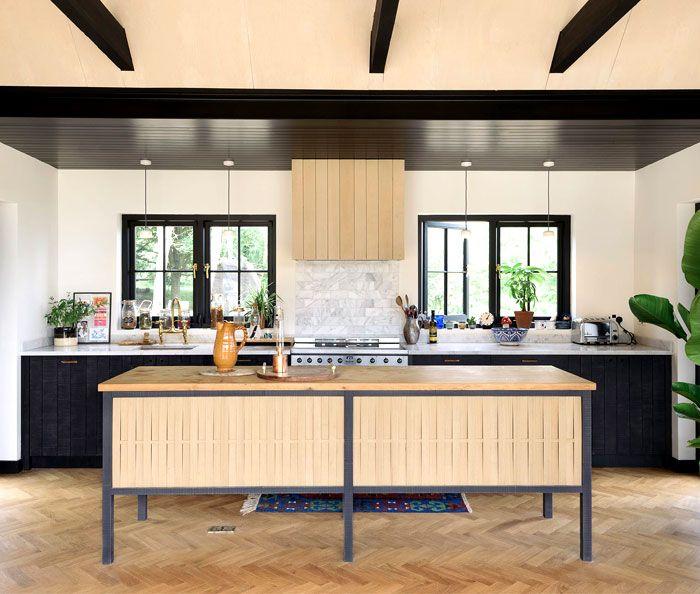 kitchen design trends 2018 2019 colors materials ideas modern kitchen design kitchen on kitchen decor trends id=49006