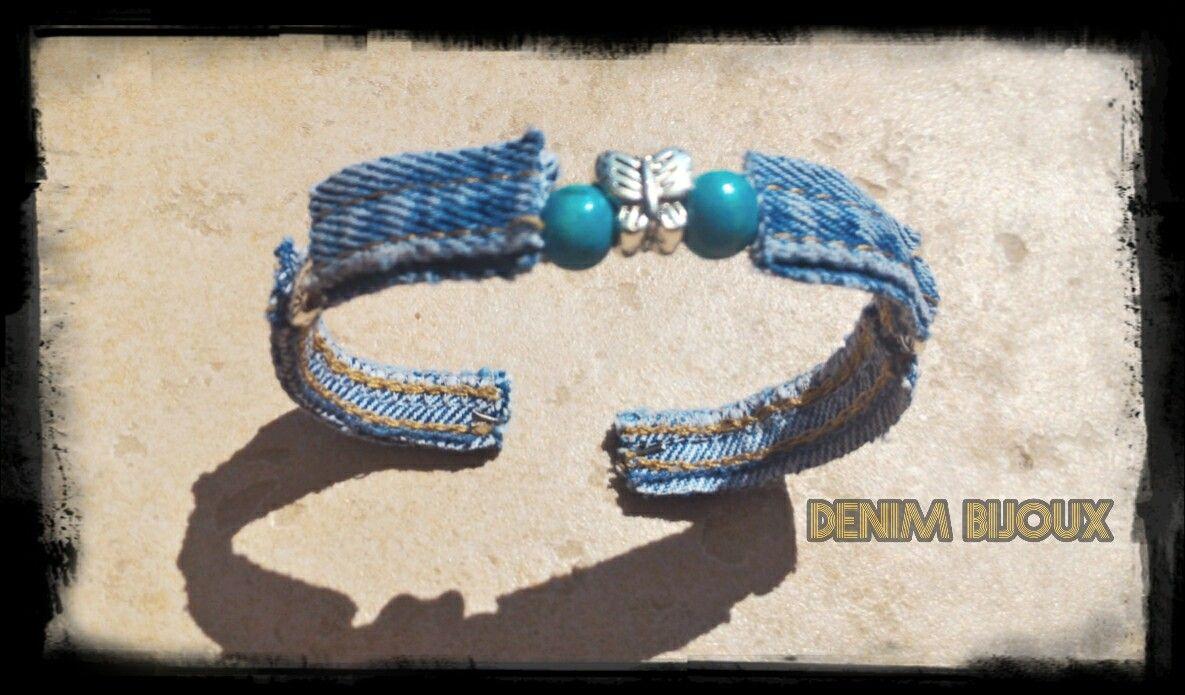 Bracelet - Denimbijoux.com