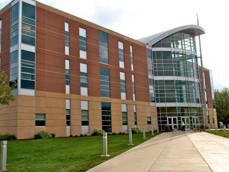 University of South Dakota School of Medicine