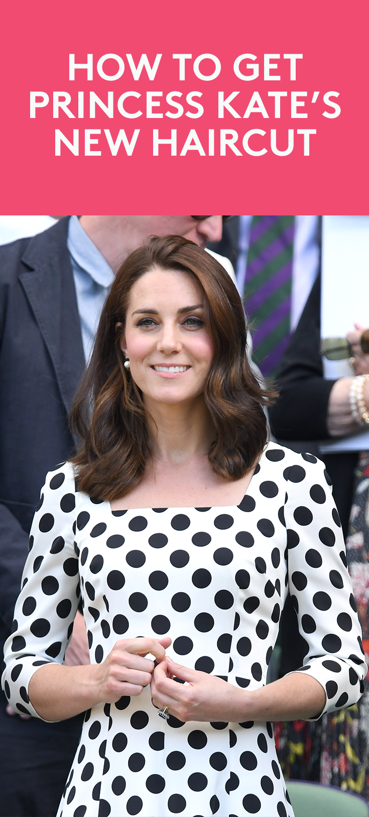 Check Out Princess Kate S New Short Hair From All Angles Kate Middleton Haircut Kate Middleton Hair Kate Middleton Style