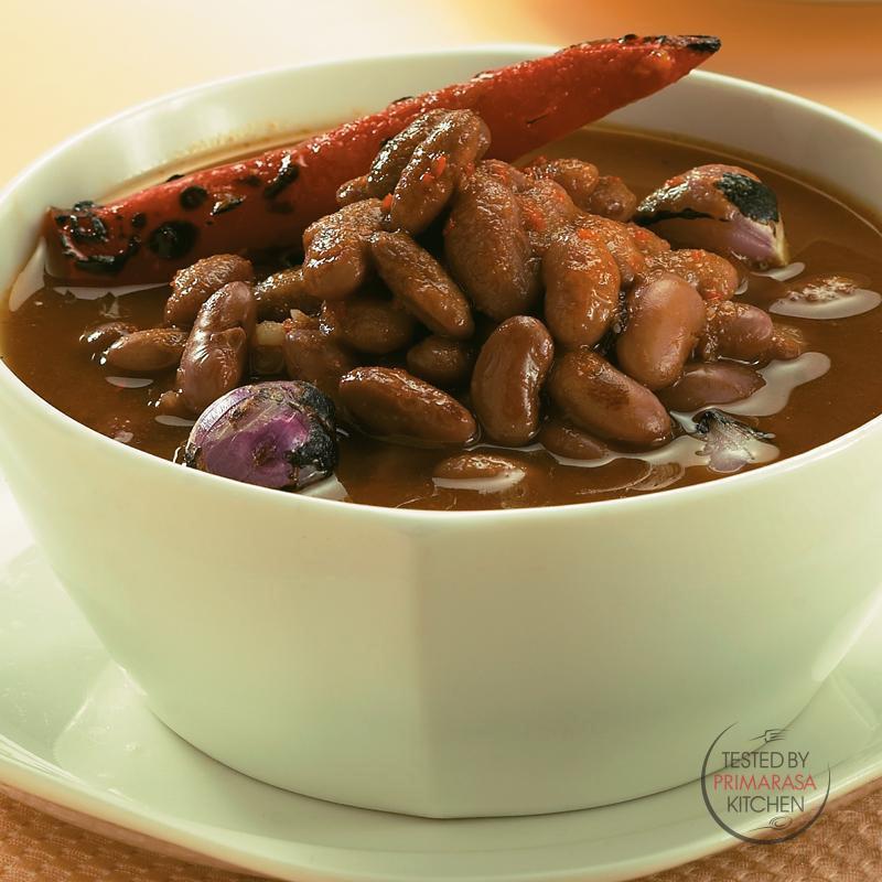 Sayur Asam Kacang Merah Di 2020 Kacang Merah Resep Kacang