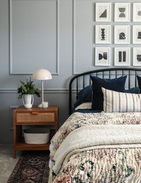 10x10 Master Bedroom: Pin On Home Ideas