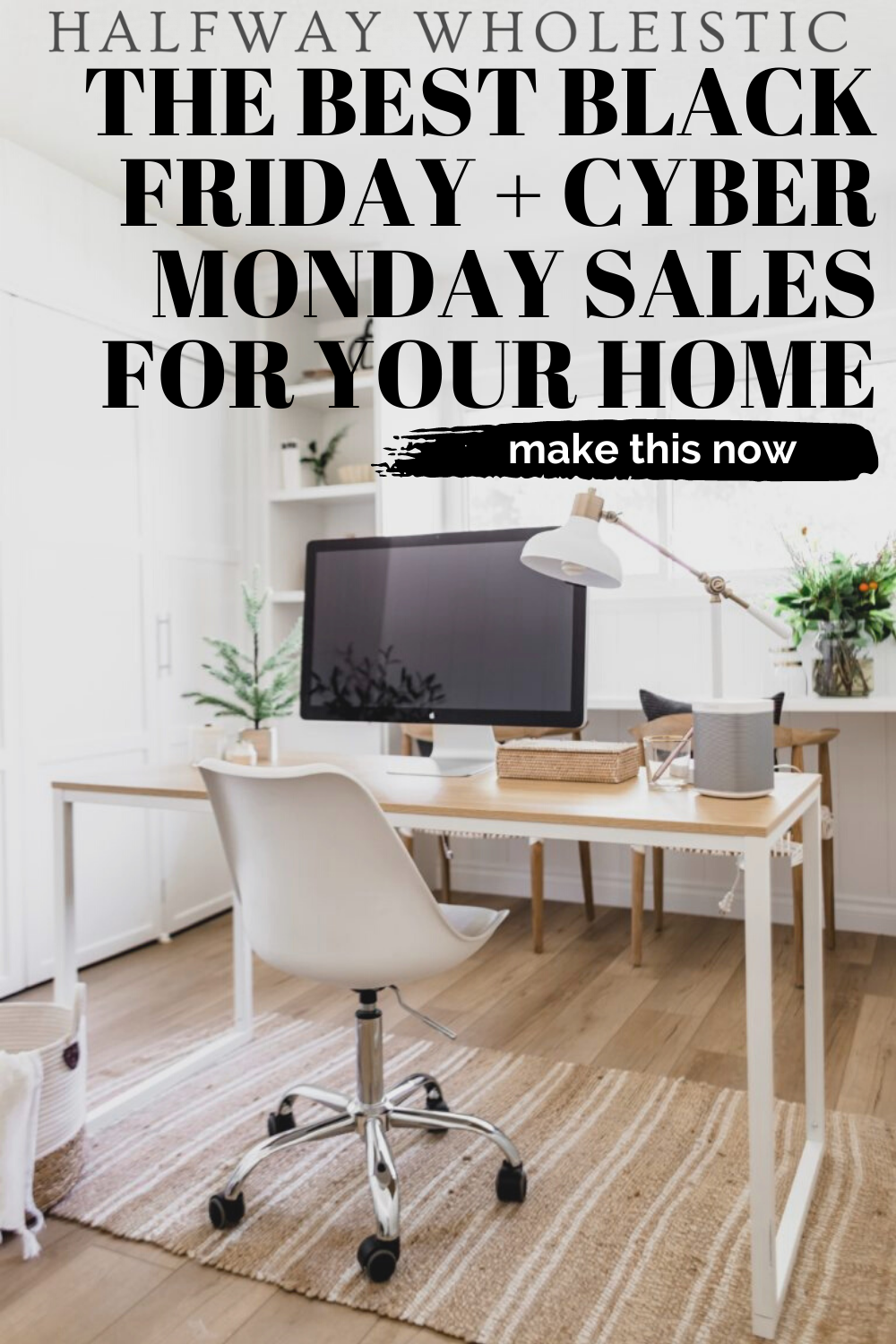 The Best Black Friday Cyber Monday Sales For Your Home In 2020 Best Black Friday Black Friday Cyber Monday Living Room On A Budget