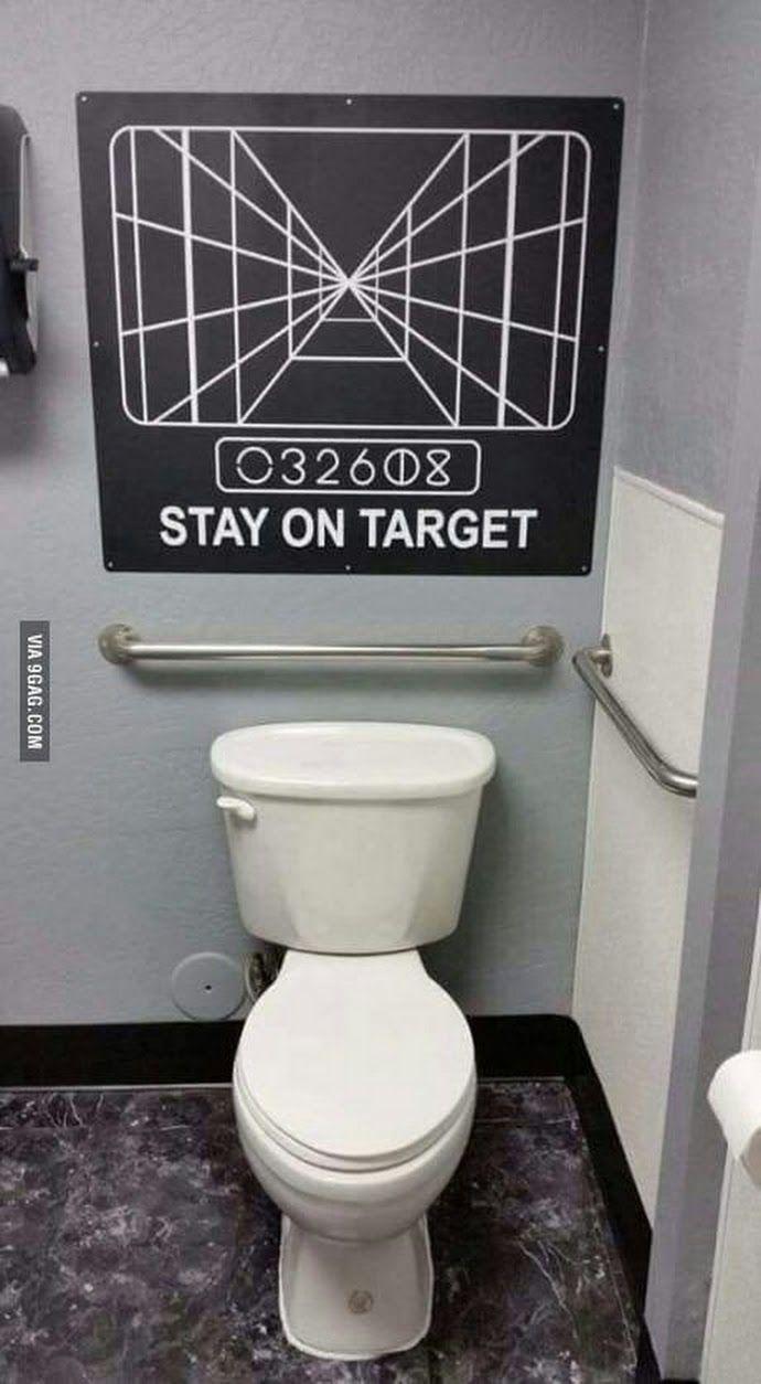 Sara Savioli Star Wars Bathroom Star Wars Room Star Wars Decor