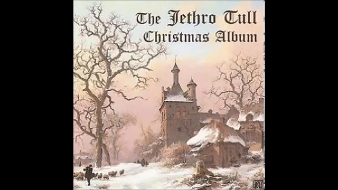 #80er,Another Christmas Song,Christmas Album,Dillingen,#Hardrock,jethro tull,#Rock Musik,#Sound Jethro Tull – Christmas Album [2003] 04. Another Christmas Song - http://sound.#saar.city/?p=29287