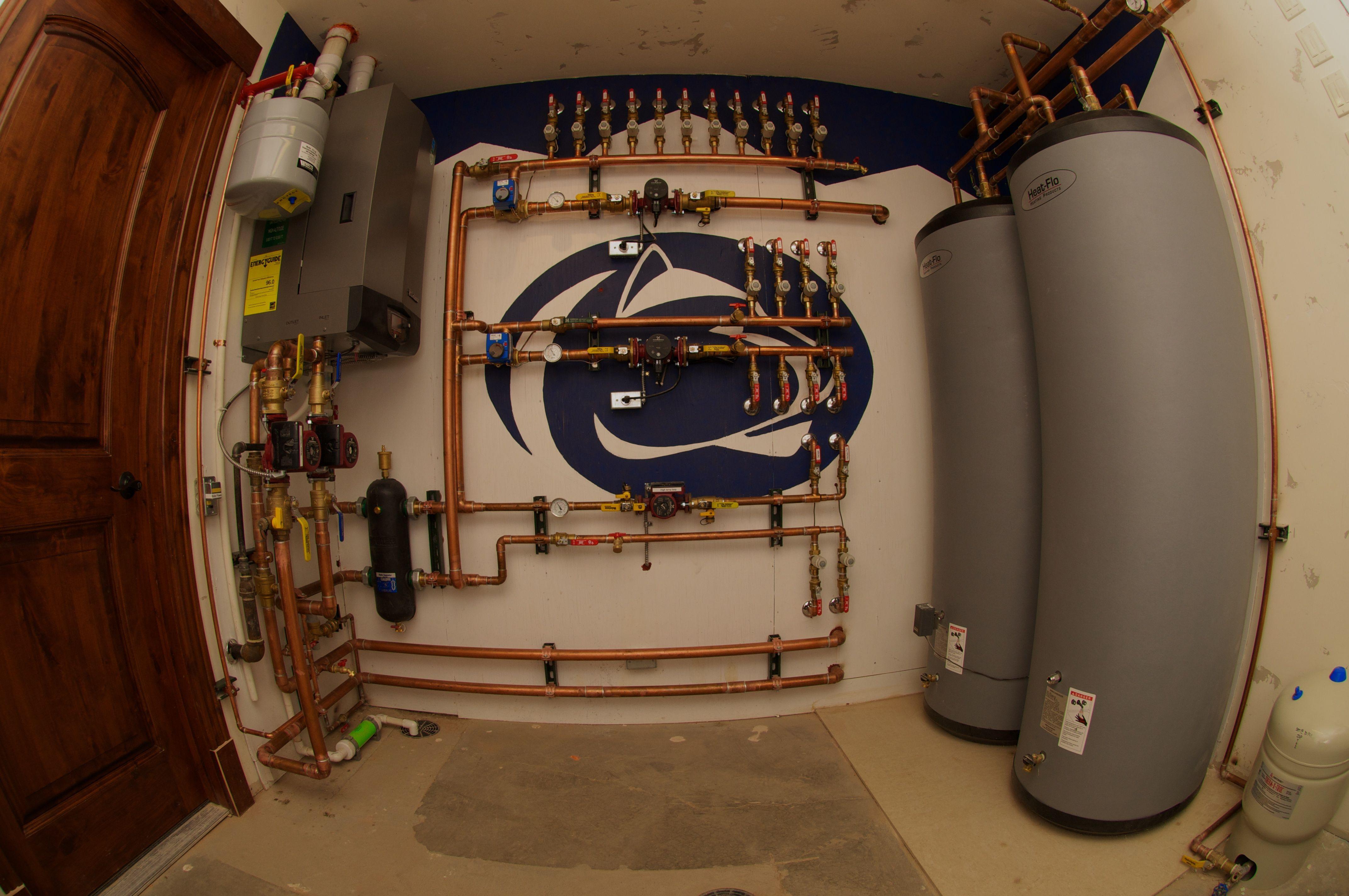 Gallery American Plumbing Heating Solar Mechanical