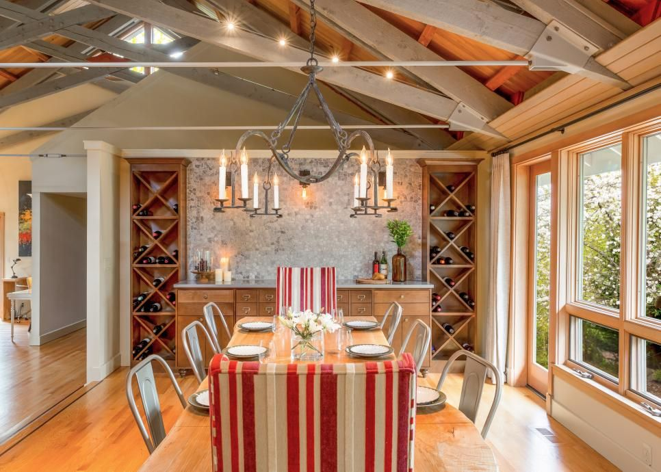 Dining room inspiration and ideas small storage - Small dining room storage ...