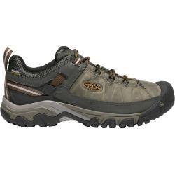 Photo of Keen Targhee Iii Wp men's hiking shoes green 44.0 Eu KeenKeen
