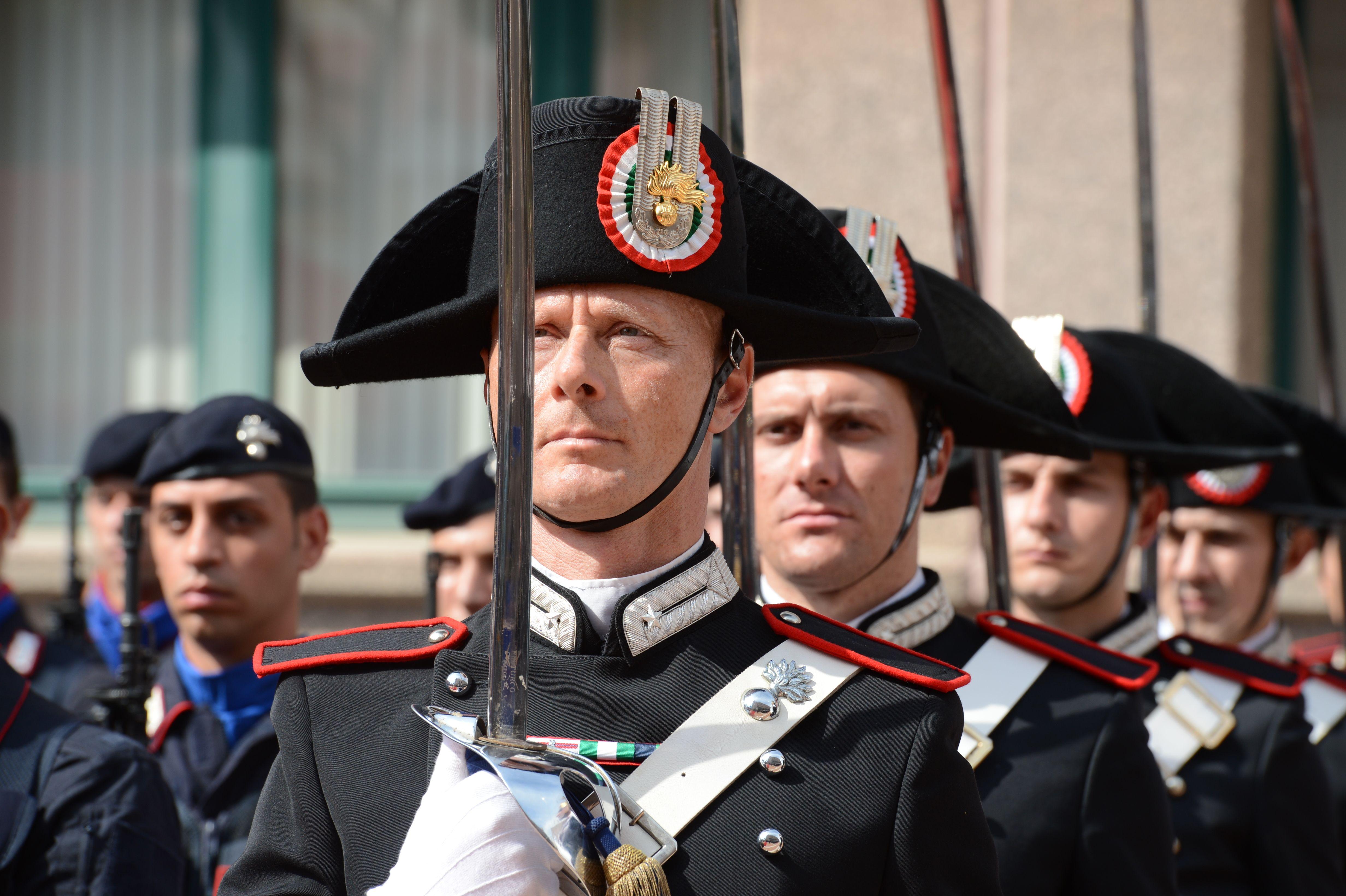 Carabinieri  dc29168a40f9