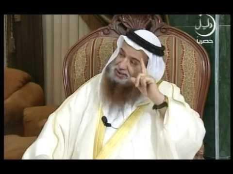 قصة مؤثرة لوالد الشيخ القطان و كرهه للدين Islamic Videos Islam Captain Hat