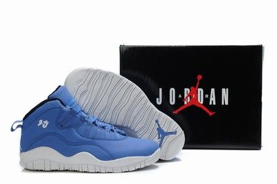 Air Jordan X (10)-015