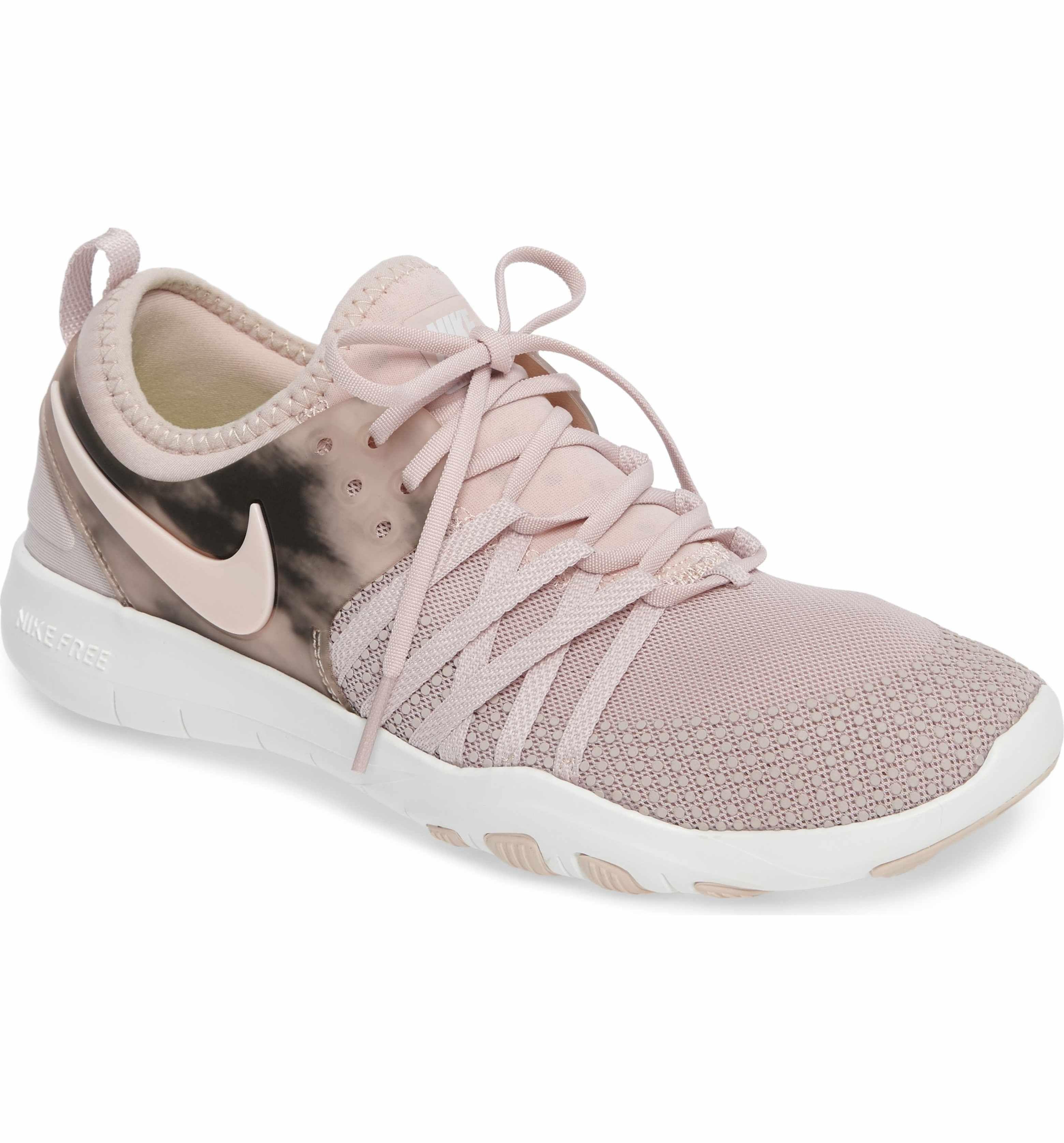 the latest f87df 89275 Main Image - Nike Free TR7 Amp Training Shoe (Women ...