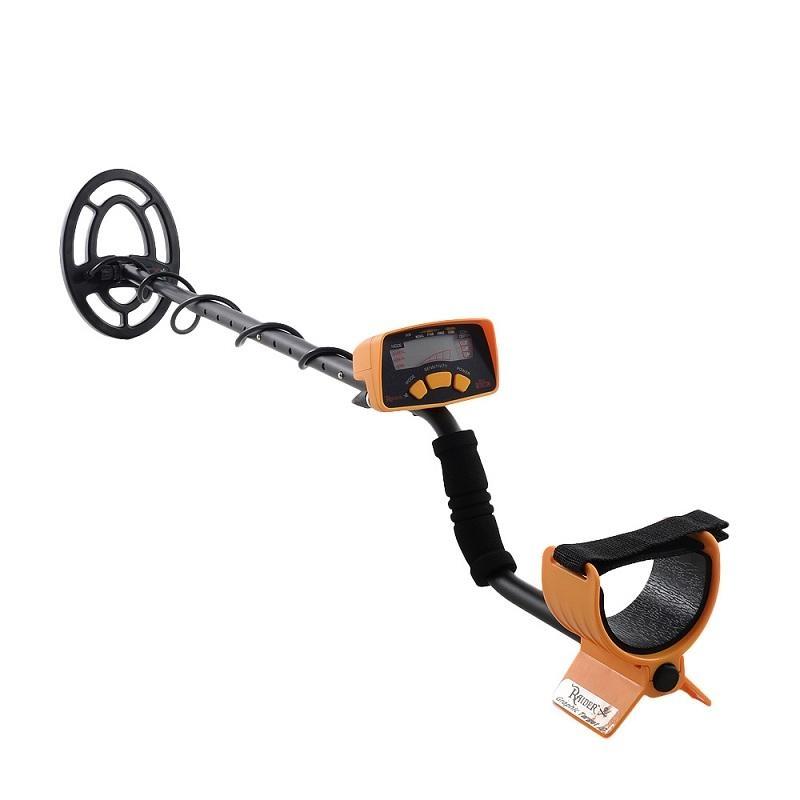 139.88$  Buy here  - Professional Detecting Equipment Underground Metal Detector Treasure Hunter Metal Detector