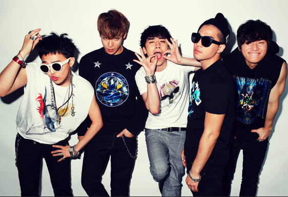 Celebrities Who Love Big Bang As Much As We Do! More: http://www.kpopstarz.com/articles/80251/20140219/celebrities-who-love-big-bang.htm