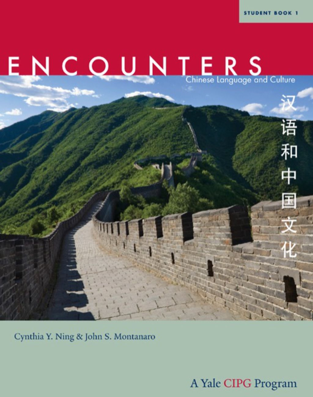 Encounters Chinese Language And Culture Student Book 1 Ebook In 2020 Chinese Language Language Student