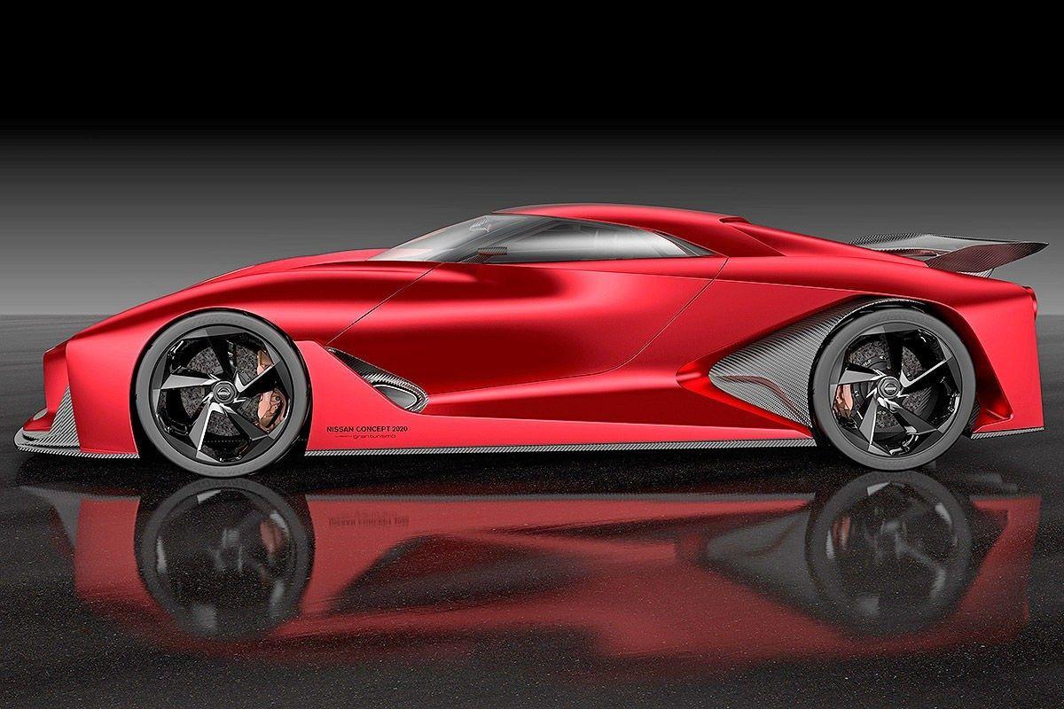 Best Nissan GtR R36 2020 Overview