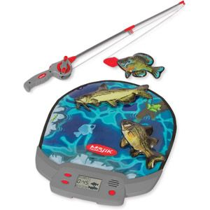 Majik Catch Fishing Challenge Cpes Carnival Games What We Have So Far