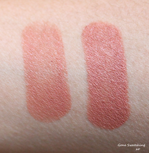 Kjaer Weis Lipstick Review and Swatches – Brilliant and KW Red ...