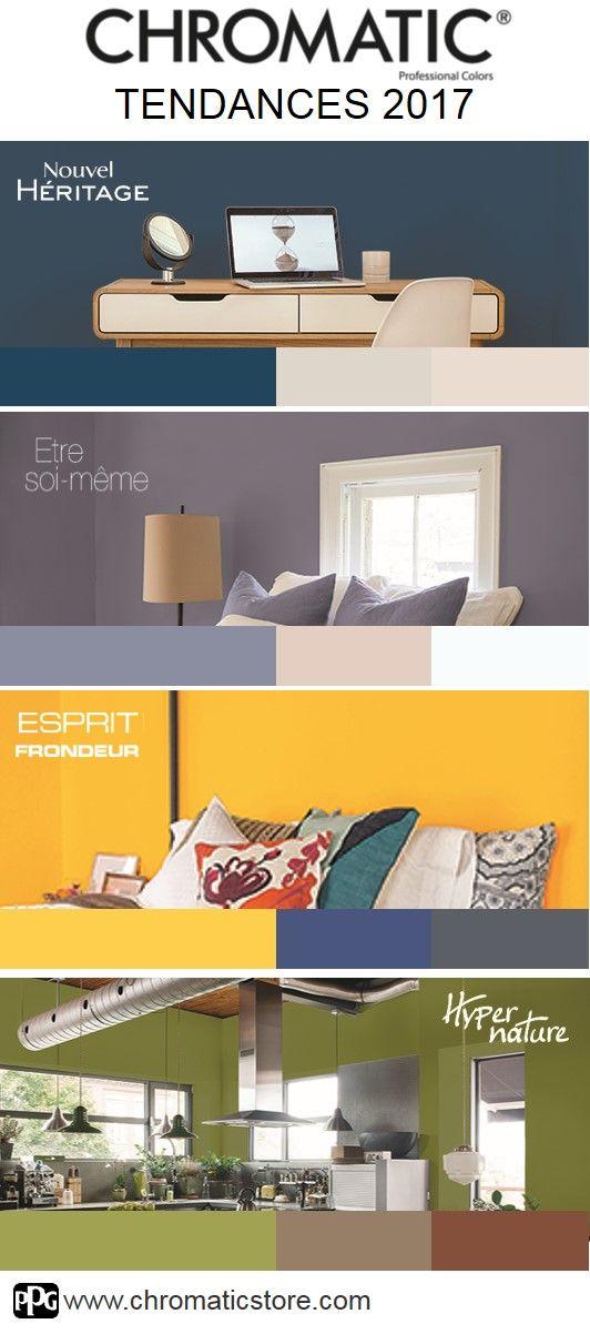 d couvrez l 39 univers couleur des th mes des tendances. Black Bedroom Furniture Sets. Home Design Ideas