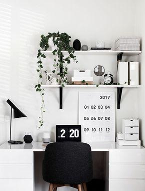 5 claves para espacios de trabajo productivos