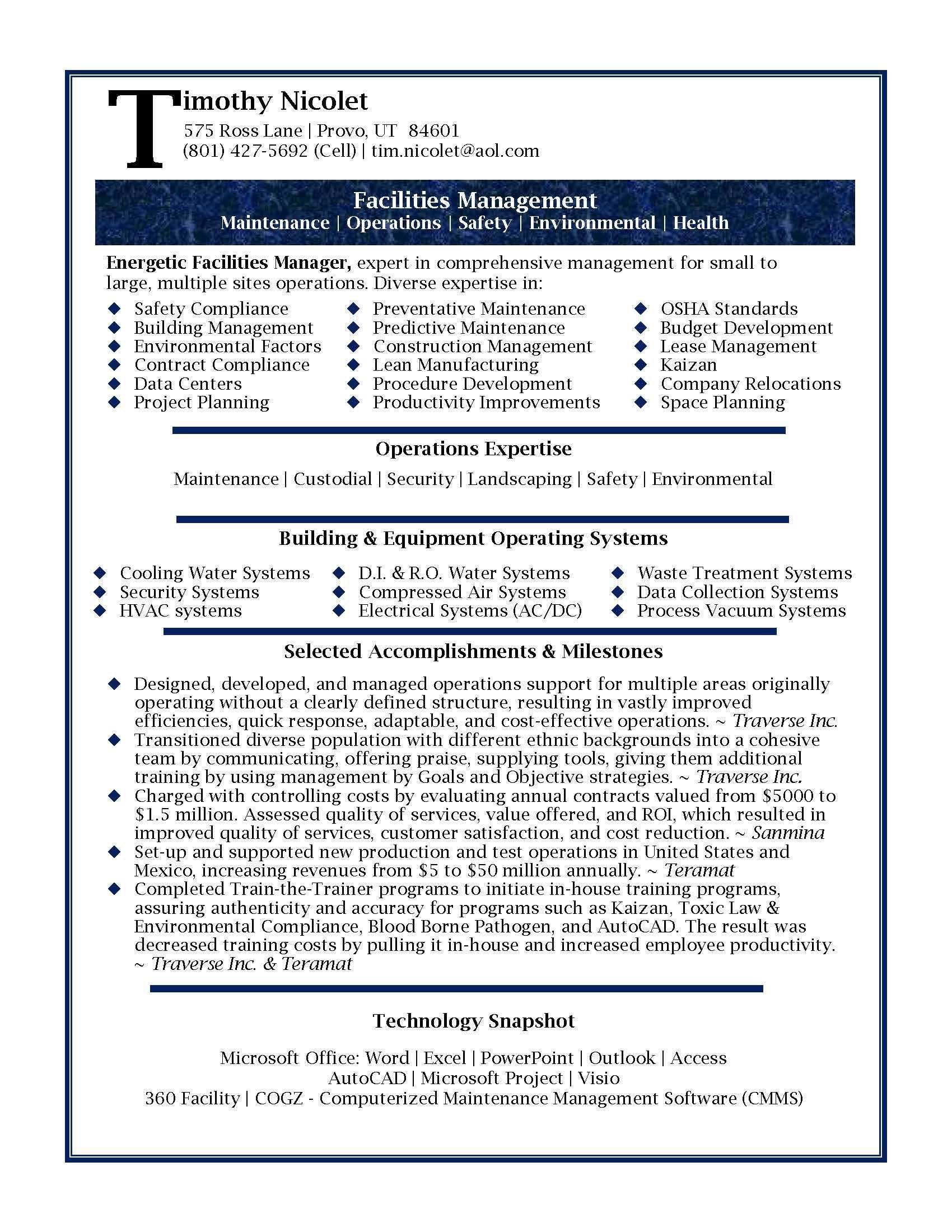 sample resume team leader project officer resume sample resume project manager u2026