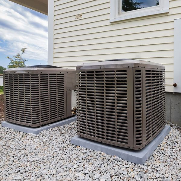 Air Conditioners Cool The Air And Take Humidity Out Of The Air