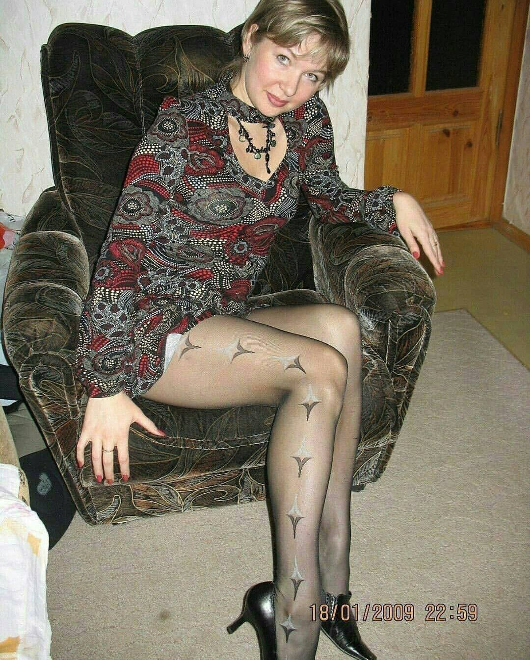 Party Girls in Pantyhose, Nylons & Tights #1. Nylon Heaven. Loading. Sexy Amateur Ladies with Crossed Legs, Pantyhose and no Shoes #3.
