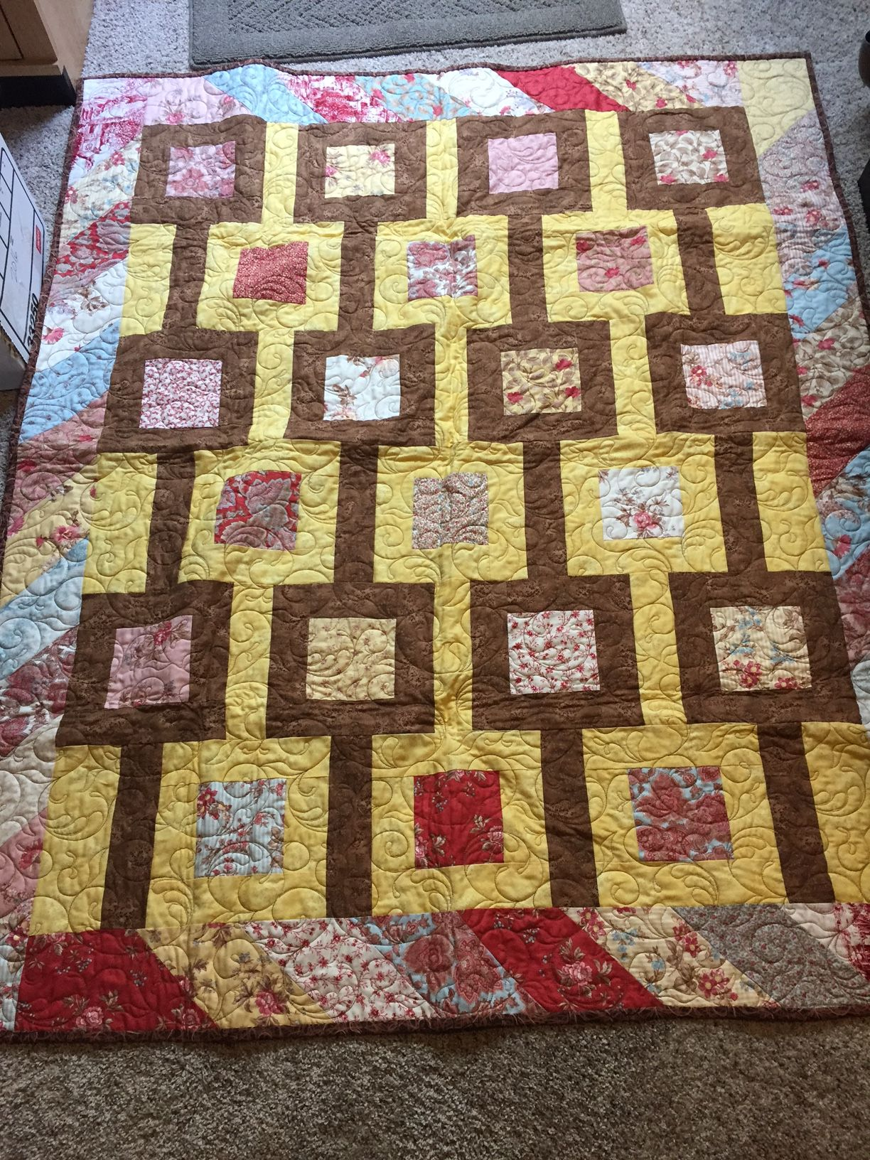 Name:  Wendy's quilt.JPG  Views: 1796  Size:  1.09 MB