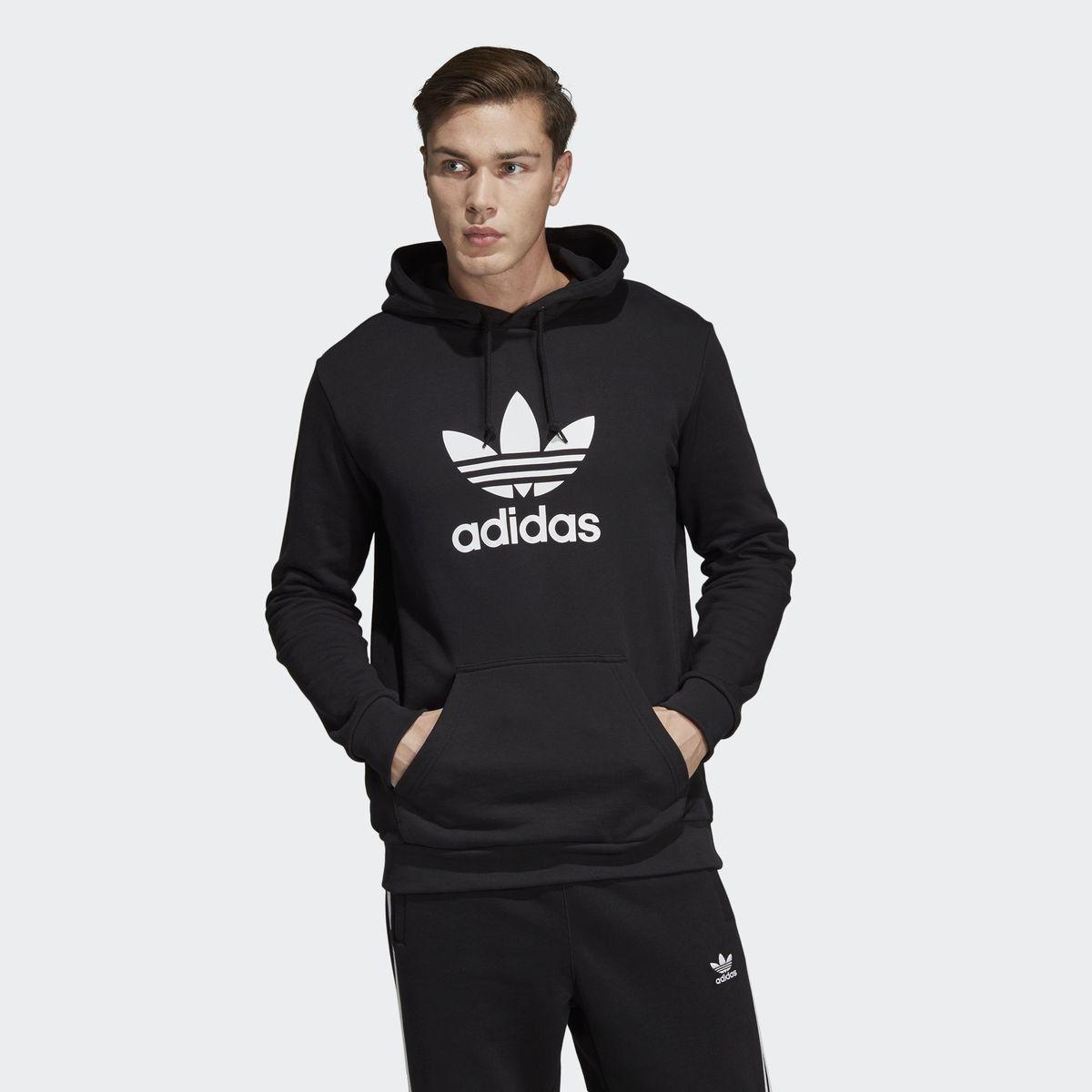 Pull Veste Adidas Original Taille M