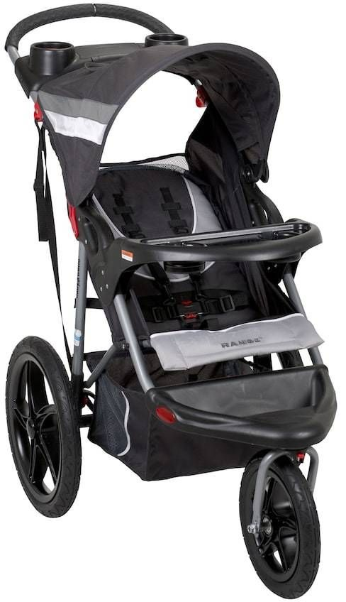 Baby Trend Range Jogger Stroller Products