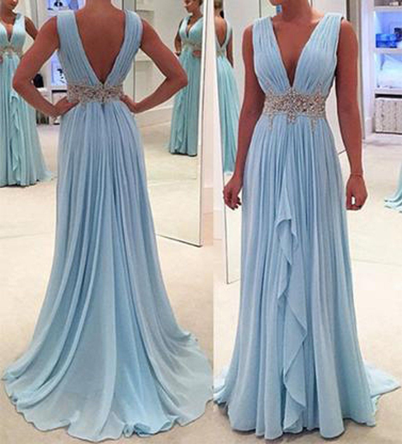 2017 Prom Dresses Ideas that Will Have All Eyes on You | Dress ...