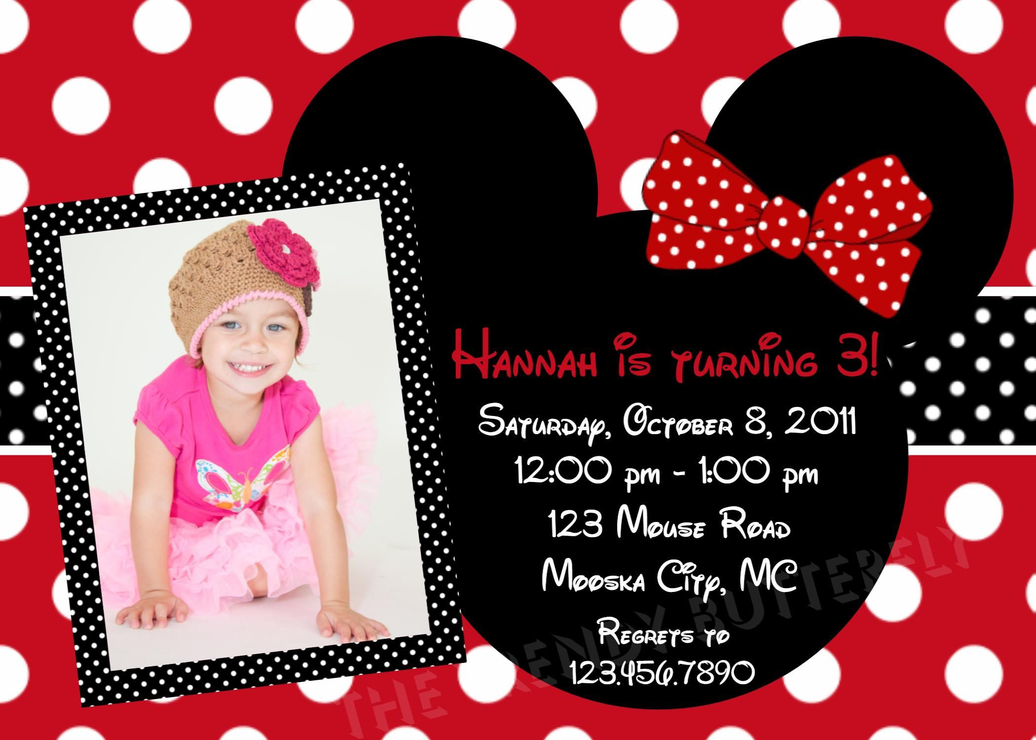 Mickey invitations sweet sixteen | Free Printable Mickey Mouse ...