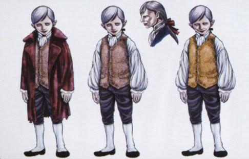 Ramon Salazar Resident Evil Fan Art Before Plagas Takes Over Resident Evil Evil Art