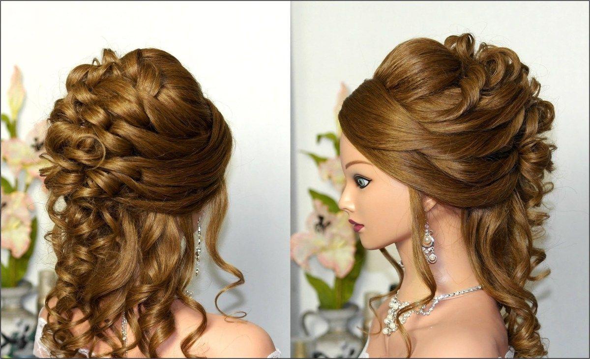 Frisuren Lange Haare Hochzeit Brautjungfern Frisuren Modelle