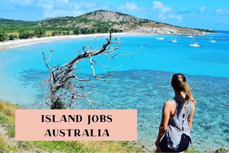Island Jobs Australia: Which Island Is Best in Australia's Paradise?
