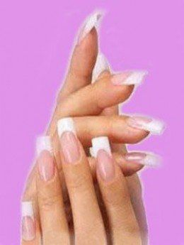 Acrylic nails a step by step guide to do it yourself solutioingenieria Image collections
