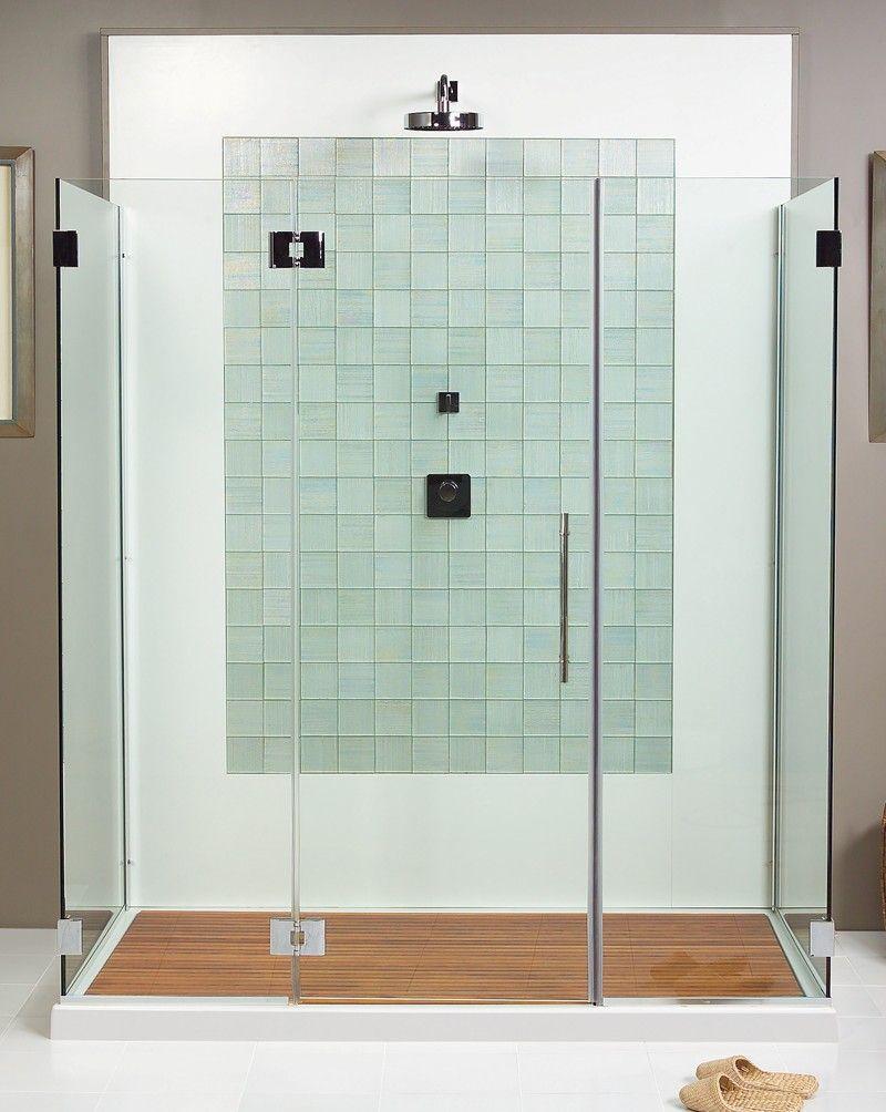 teak shower floor decorating for inspire you : modern brown color