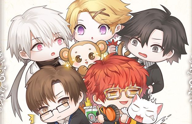 It's been a long time guYS | Mystic Messenger | Mystic