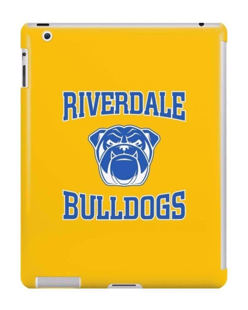 Riverdale Bulldogs iPad Case Phone cases, Ipad case